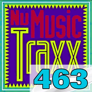 ERG Music: Nu Music Traxx, Vol. 463 (November 2017) album cover