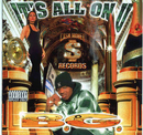 Its All On U V.2 album cover