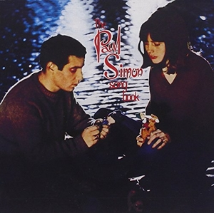 The Paul Simon Songbook album cover
