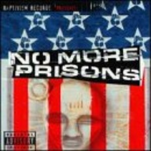 No More Prisons album cover