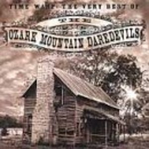 Time Warp: The Very Best Of The Ozark Mountain Daredevils album cover