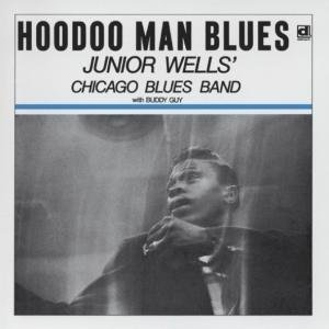 Hoodoo Man Blues album cover