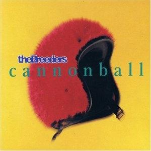 Cannonball (Single) album cover