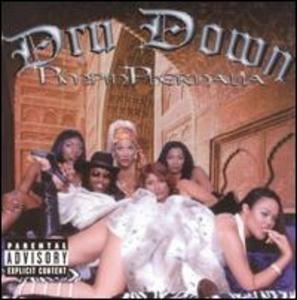 Pimpin' Phernelia album cover