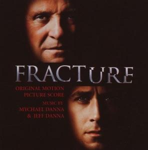 Fracture (Soundtrack) album cover