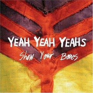 Show Your Bones album cover