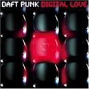 Digital Love (Single) album cover