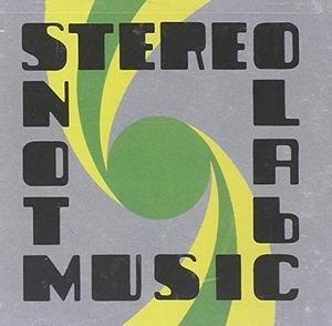Not Music album cover