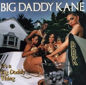 It's A Big Daddy Thing album cover