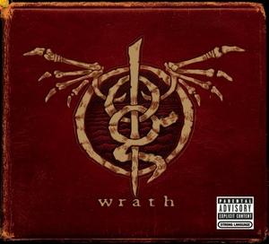 Wrath (Deluxe) album cover
