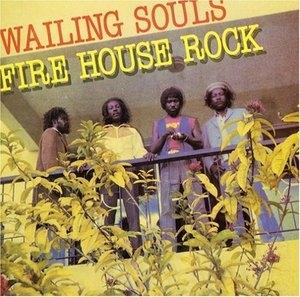 Firehouse Rock album cover