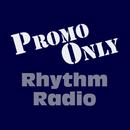 Promo Only: Rhythm Radio ... album cover