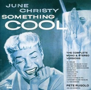 Something Cool (Capitol Jazz)(2001) album cover