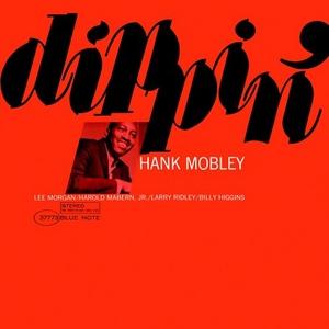 Dippin' album cover