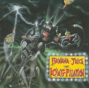 Bananajuice Kongpilation Vol.1 album cover