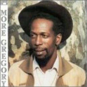 More Gregory album cover