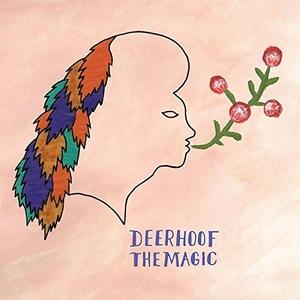 The Magic album cover