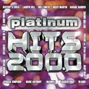 Platinum Hits 2000 album cover