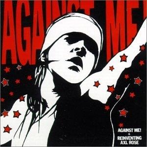 Reinventing Axl Rose album cover