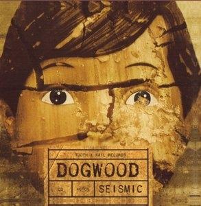 Seismic album cover