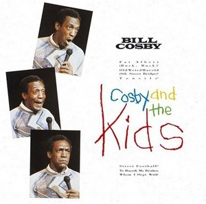 Cosby And The Kids album cover
