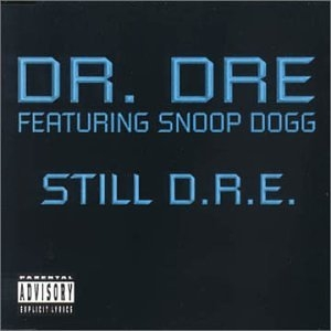 Still D.R.E. (Single) album cover