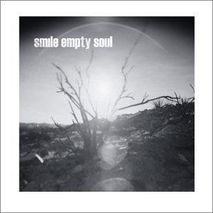 Smile Empty Soul album cover