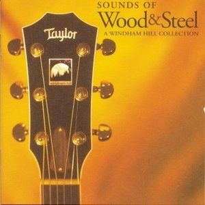 Sounds Of Wood And Steel album cover