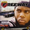 Philadelphia Freeway album cover