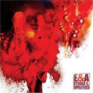 E & A album cover