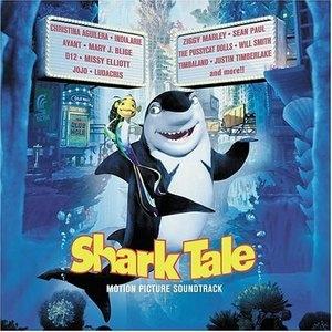 Shark Tale (Motion Picture Soundtrack) album cover