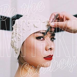 Be The Cowboy album cover