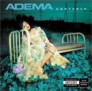 Unstable album cover
