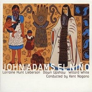 Adams: El Nino album cover