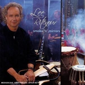 Smoke 'N' Mirrors album cover