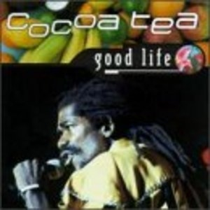 Good Life album cover
