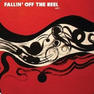 Fallin' Off The Reel album cover