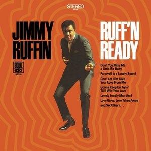 Ruff'n Ready album cover
