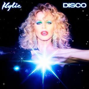 DISCO (Deluxe) album cover
