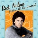 Rockin' At The Universal album cover