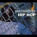 Best Of Underground Hip-H... album cover
