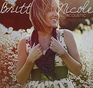 Acoustic (EP) album cover