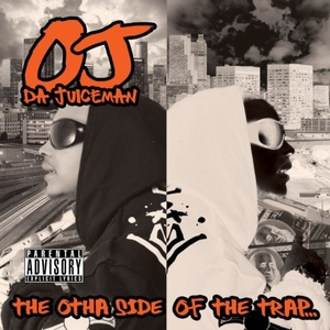 The Otha Side Of The Trap album cover
