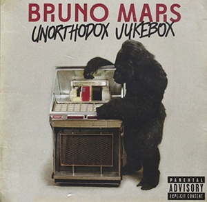Unorthodox Jukebox album cover
