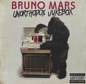 Unorthodox Jukebox album cover