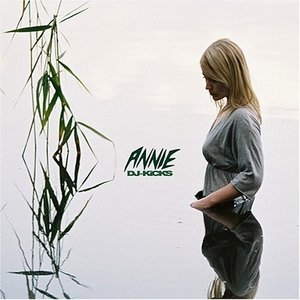 DJ-Kicks: Annie album cover