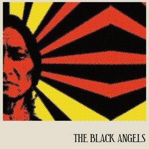 The Black Angels album cover