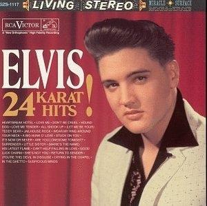 24 Karat Hits album cover