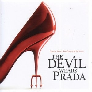 The Devil Wears Prada: Original Motion Picture Soundtrack album cover