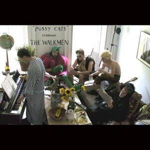 Pussy Cats album cover